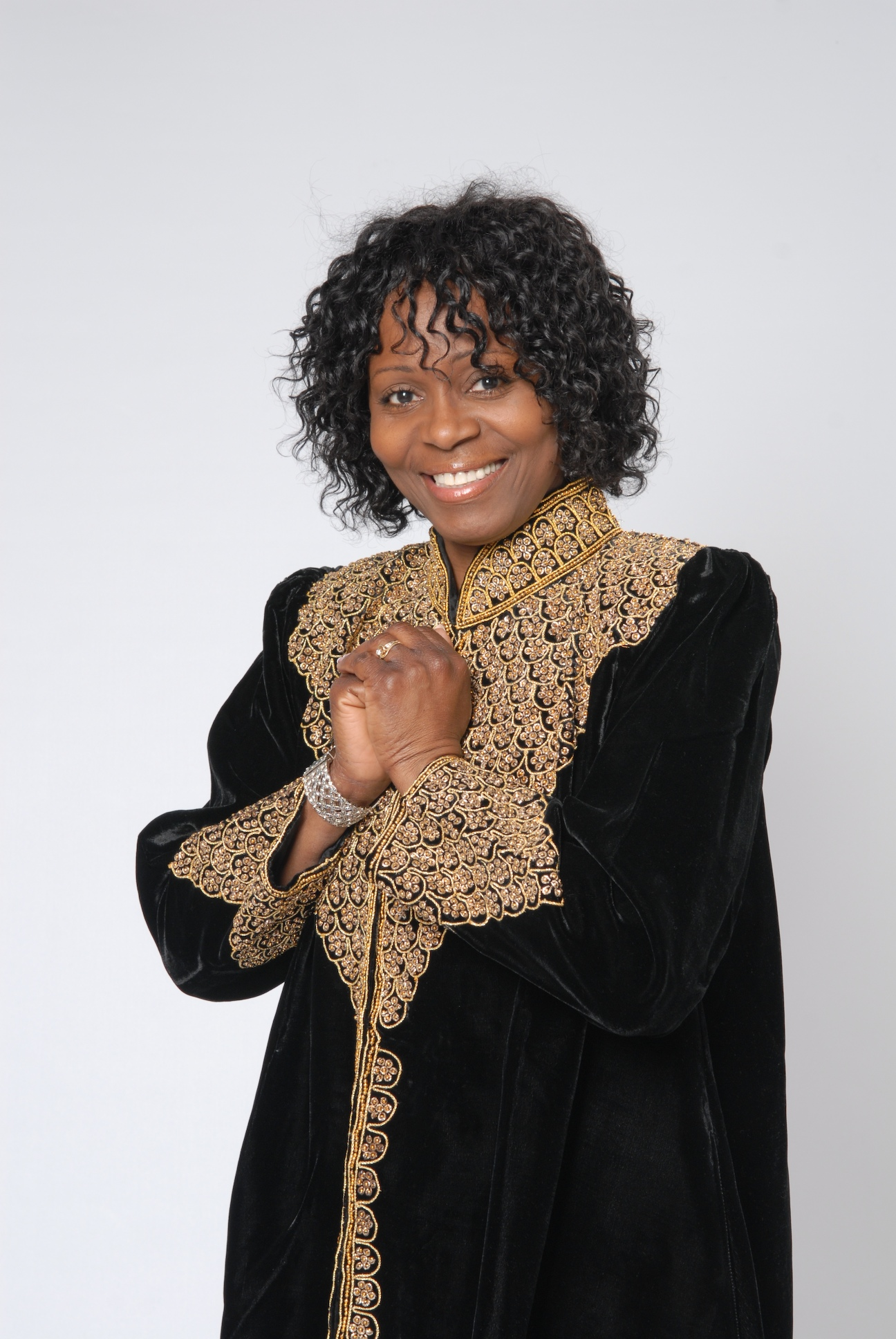 Apostle Sharon Render Johnson